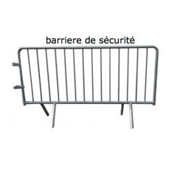 Location barrière de...